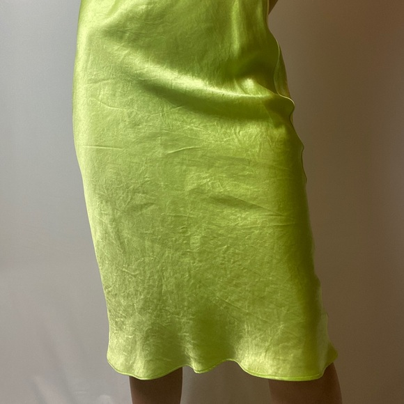 Babaton Slip Skirt